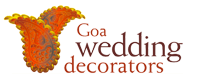 Goa Wedding Decorators-Logo